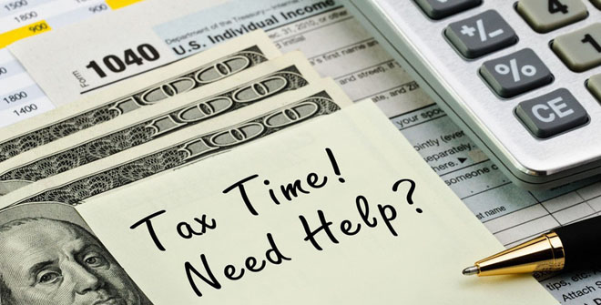 CONFESSIONS OF A TAX GUY