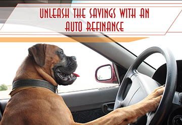 Why Should I Refinance My Vehicle at allU.S. Credit Union?