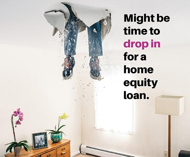 Make Your Home Equity Work For You!