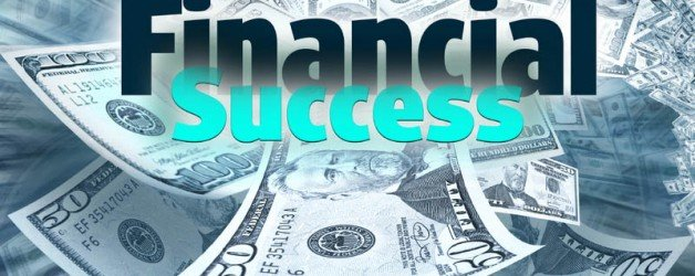 SET YOURSELF UP FOR FINANCIAL SUCCESS IN 2016