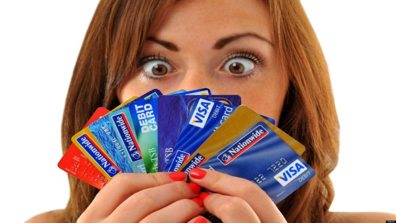 The Basics of Consolidating Credit Card Debt
