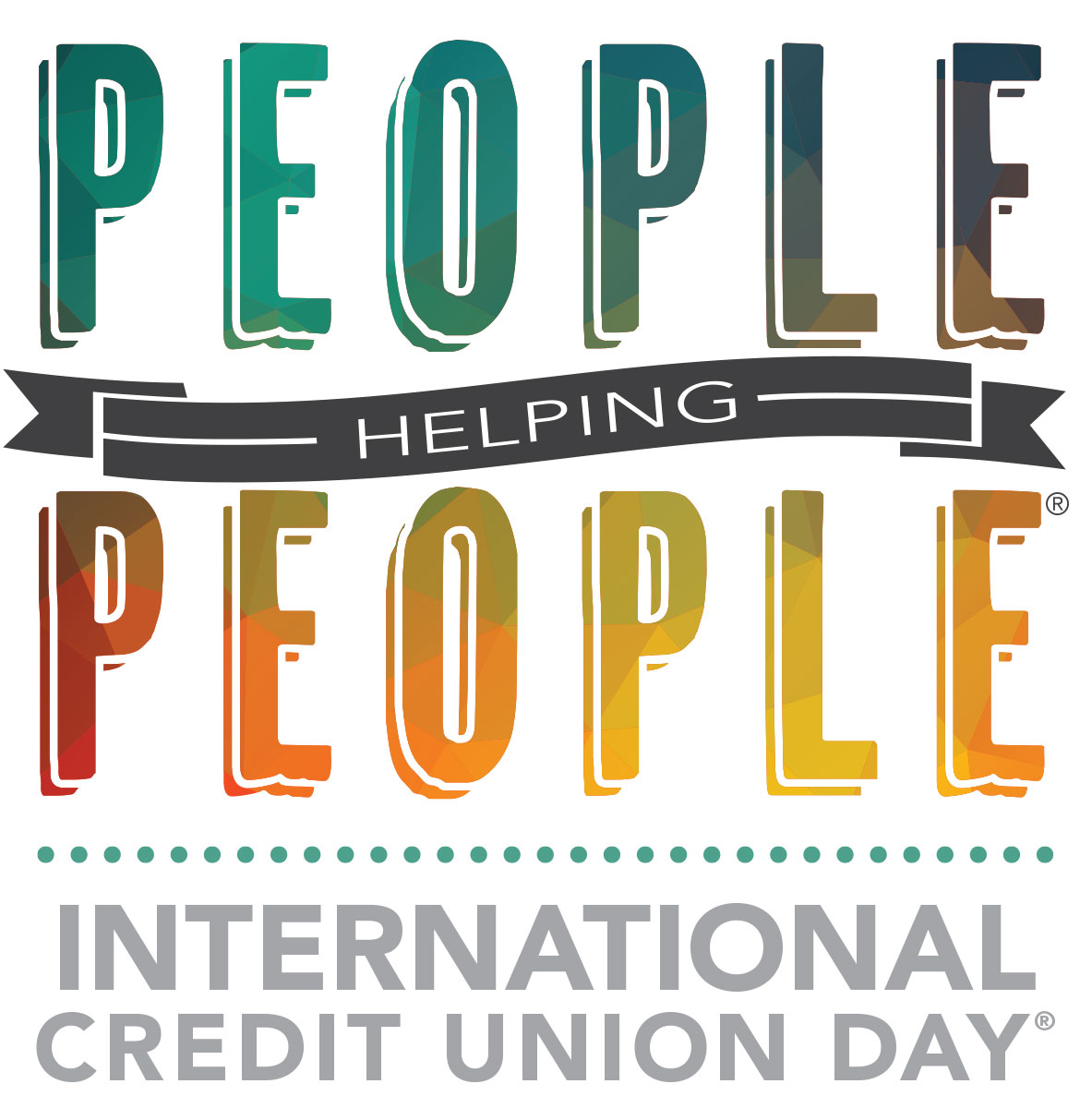 Celebrate International Credit Union Day with allU.S. Credit Union.