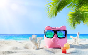 How to Enjoy Your Summer Vacation Without Maxing Out Your Credit Cards