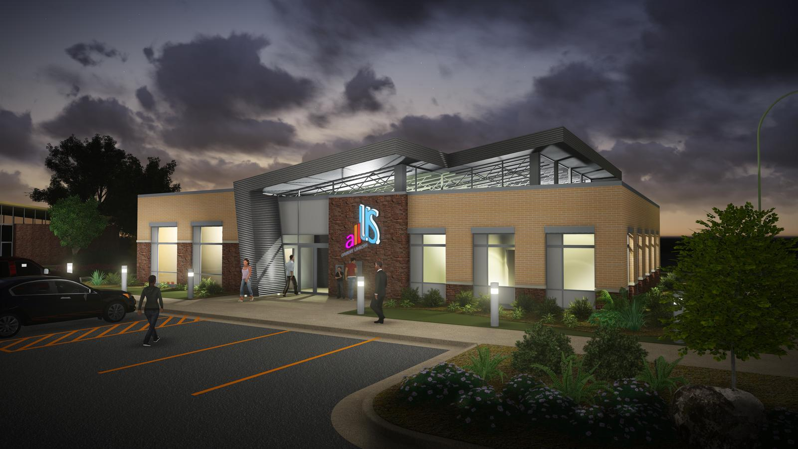 allU.S. Moves Forward With Plans for New Branch In North Salinas!