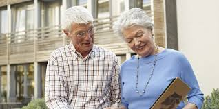 Selecting A Retirement Community For Your Senior: Questions To Ask And Components To Consider