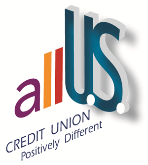 allU.S. Credit Union – Positively Different!