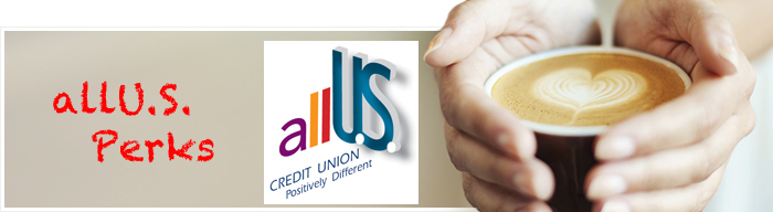 Perks to Belonging to allU.S. Credit Union
